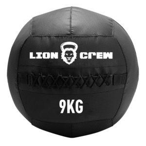 Medicine Ball Top Quality 9 Kg Pelota Con Peso